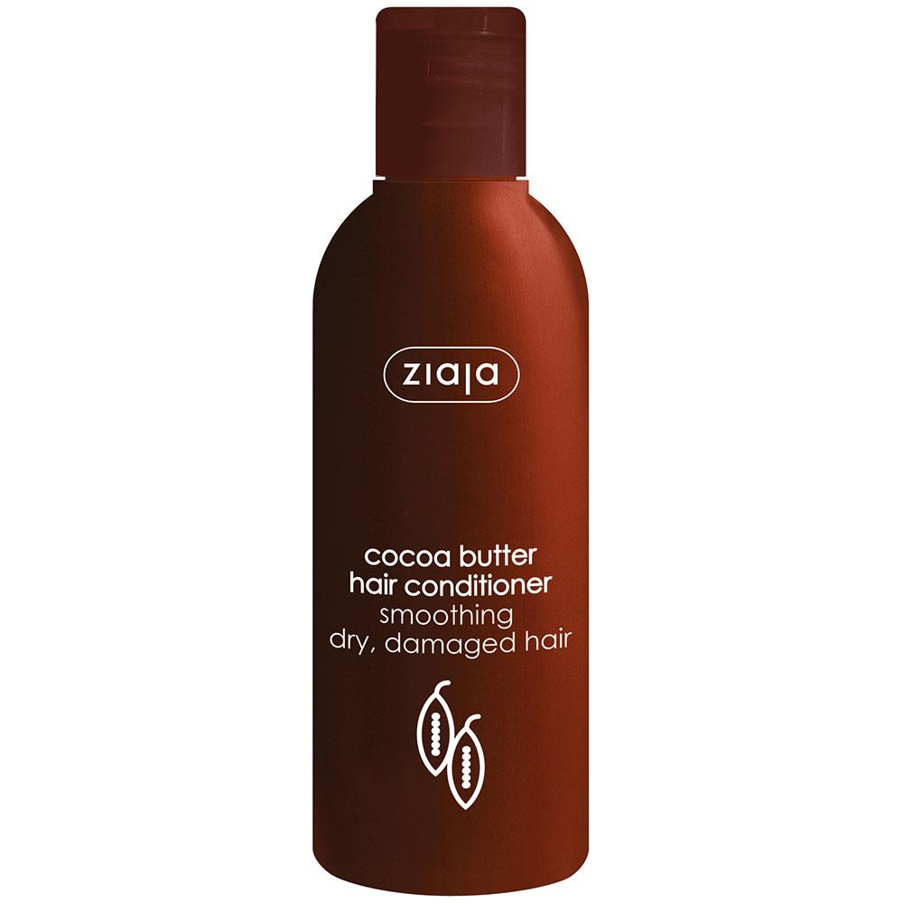 Кондиціонер для волосся Масло какао 200 мл