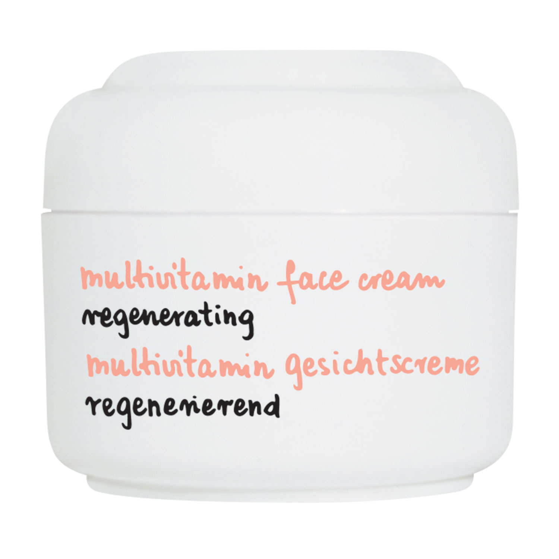 Мультивитаминный увлажняющий крем для лица 50 мл