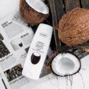Крем для тіла з кокосом