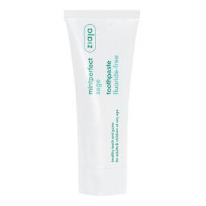 Зубна паста MINTPERFECT з шавлією без фтору 75 МЛ