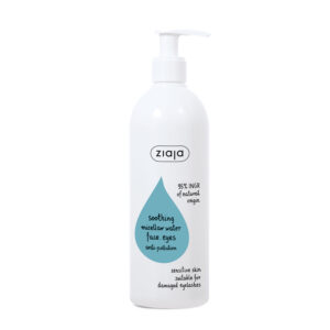 Заспокійлива міцелярна вода для чутливої шкіри 390 мл